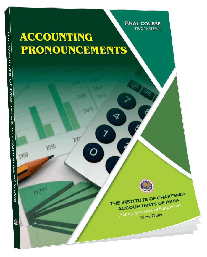 Final Accounting Pronouncements , January, 2017