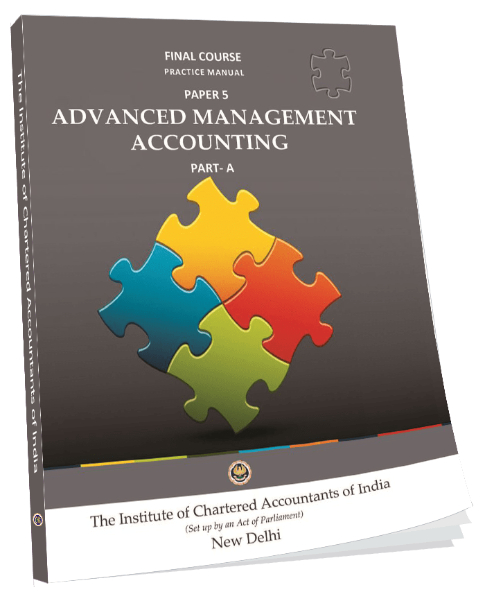 advanced management accounting minicase Over the last fifteen years management accounting issues of organisational cost management and management control systems, have been recognised as increasingly important.