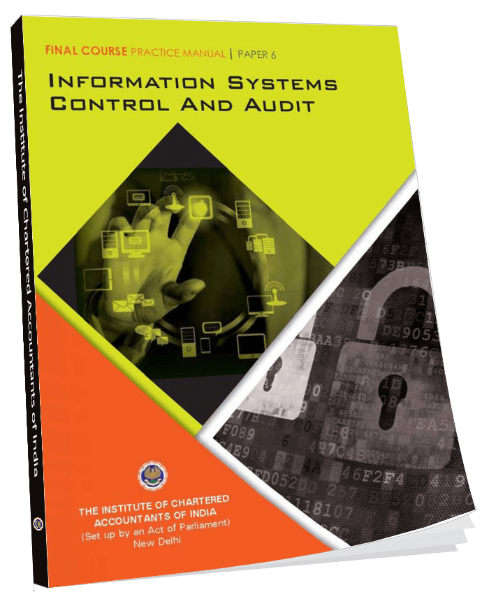 Final Practice Manual Information Systems Control and Audit, Jan. 2017