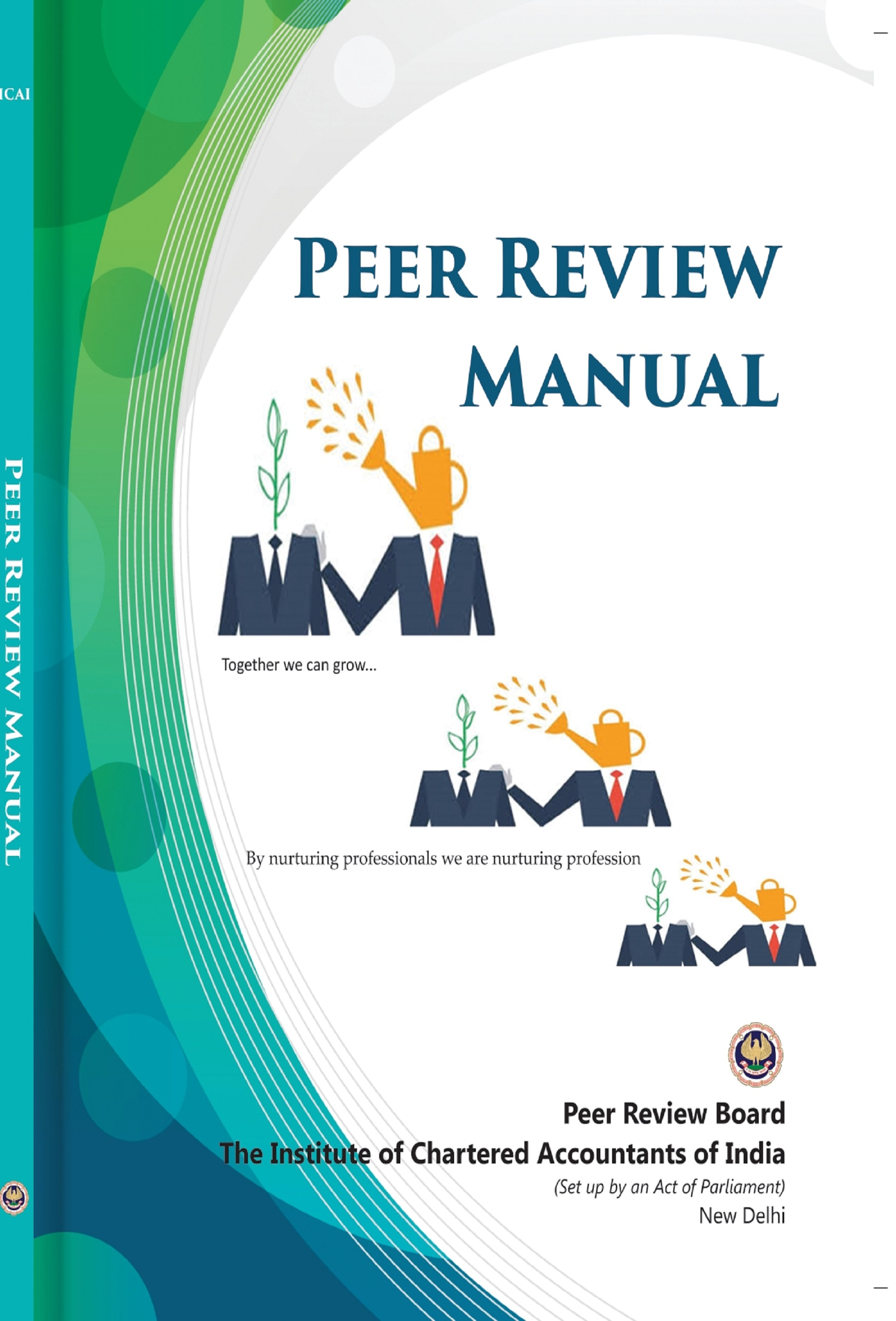 Peer Review Manual (Edition June, 2020)