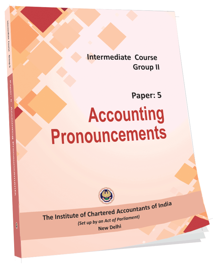 Accounting Pronouncements-Group-II (English), July, 2017