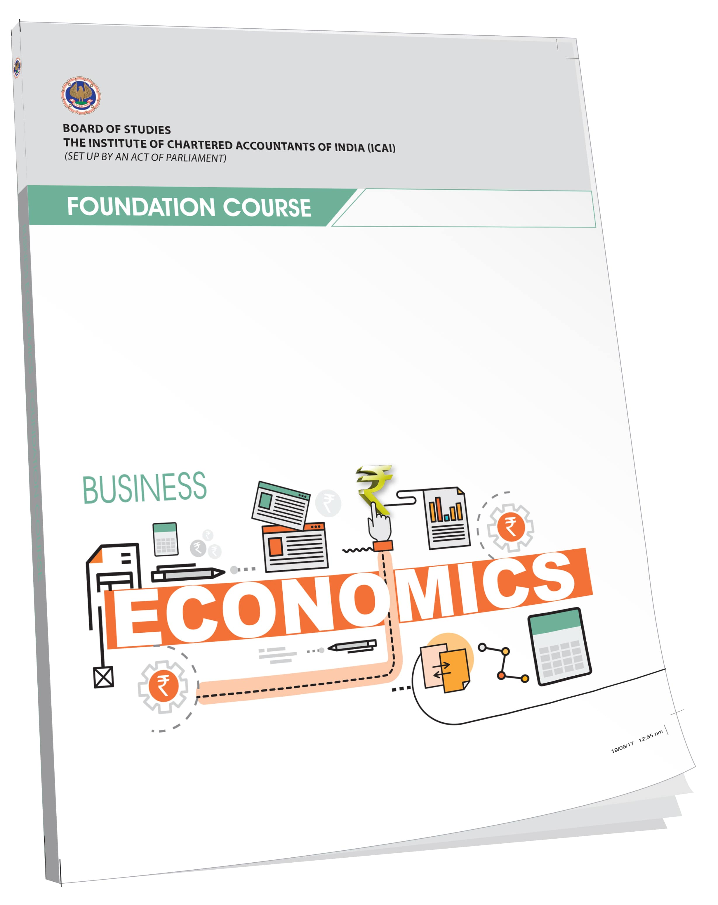 Business Economics (English), July, 2017