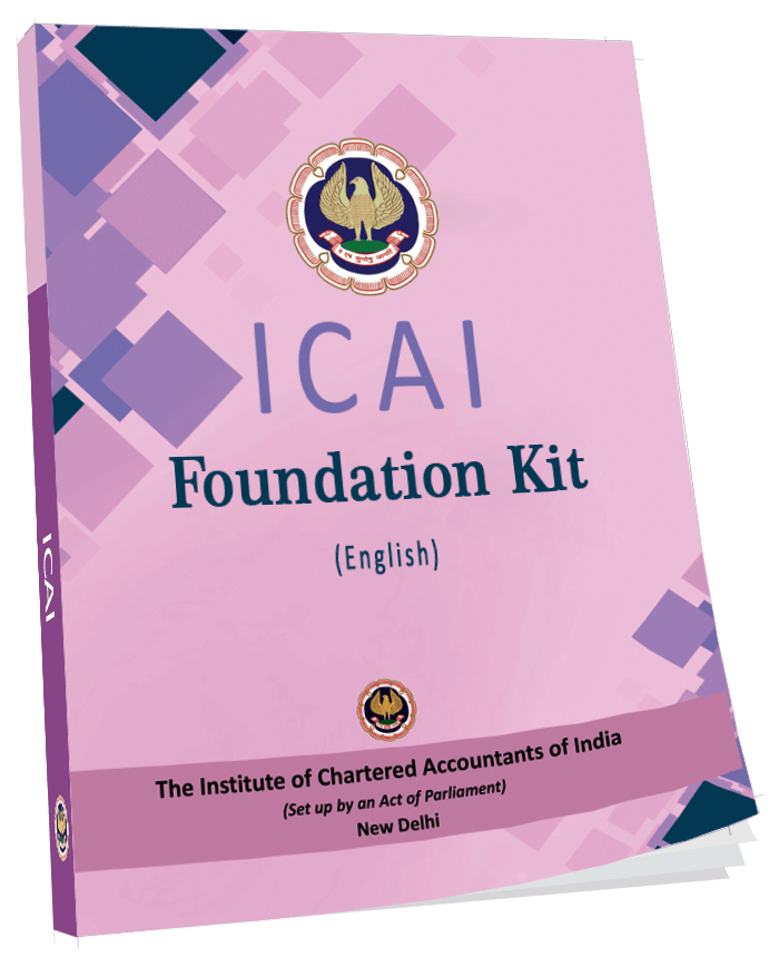 Foundation Study Kit (English), July 2017