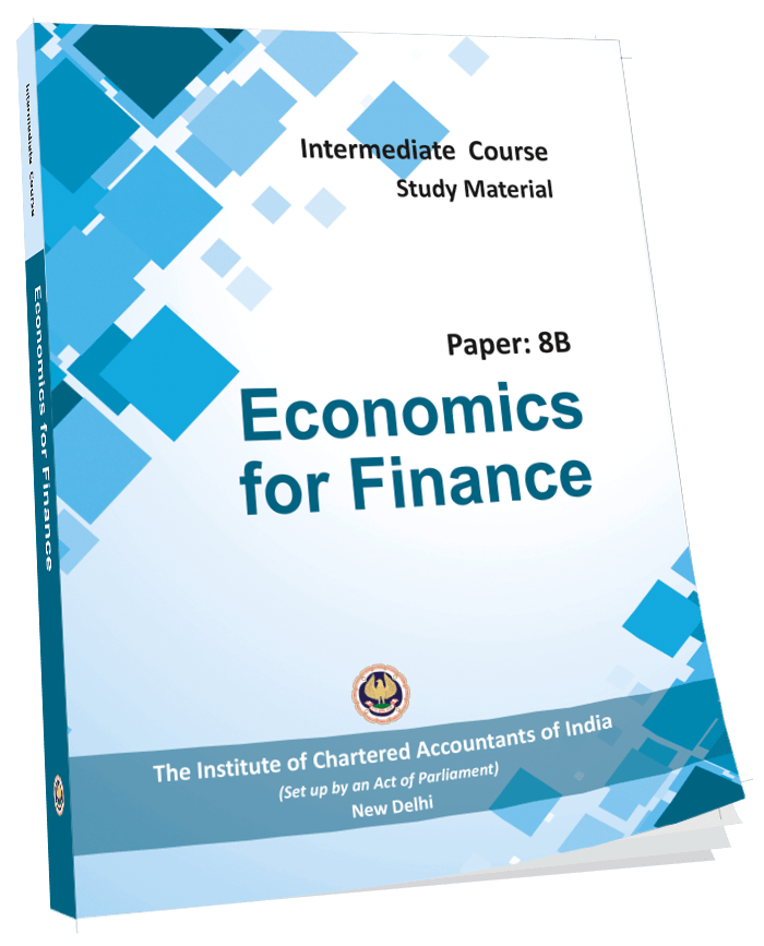 Economics for Finance (English), July, 2017