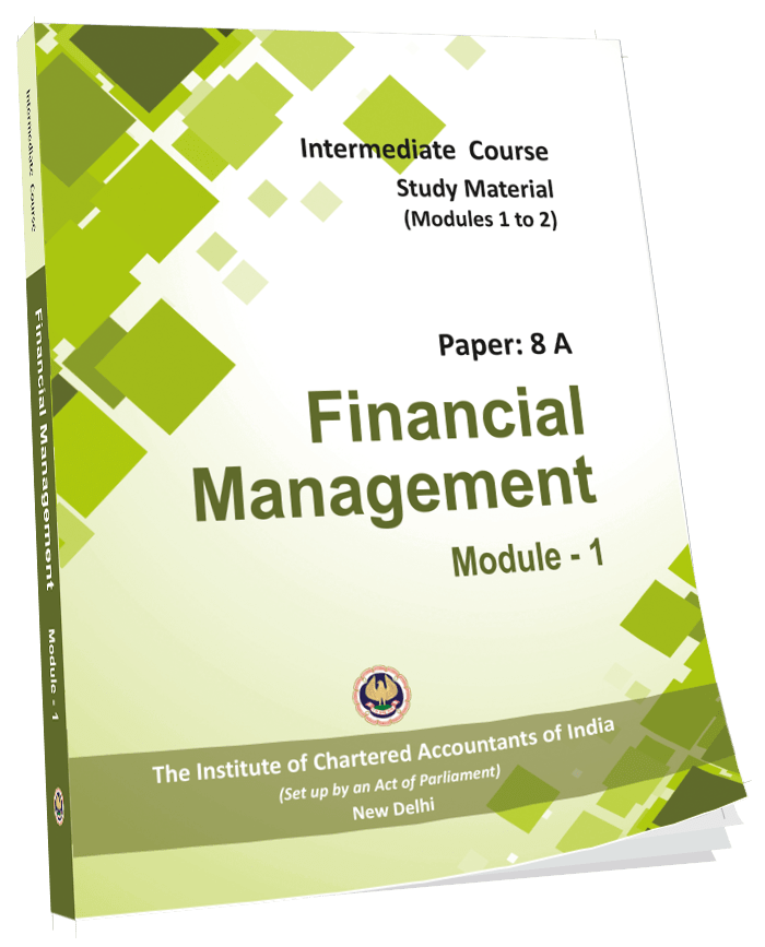 Financial Management - (1-2 Module) - (English), July, 2017