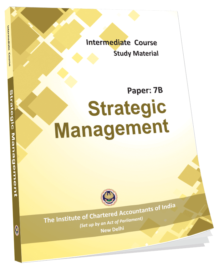 Strategic Management (English), July, 2017