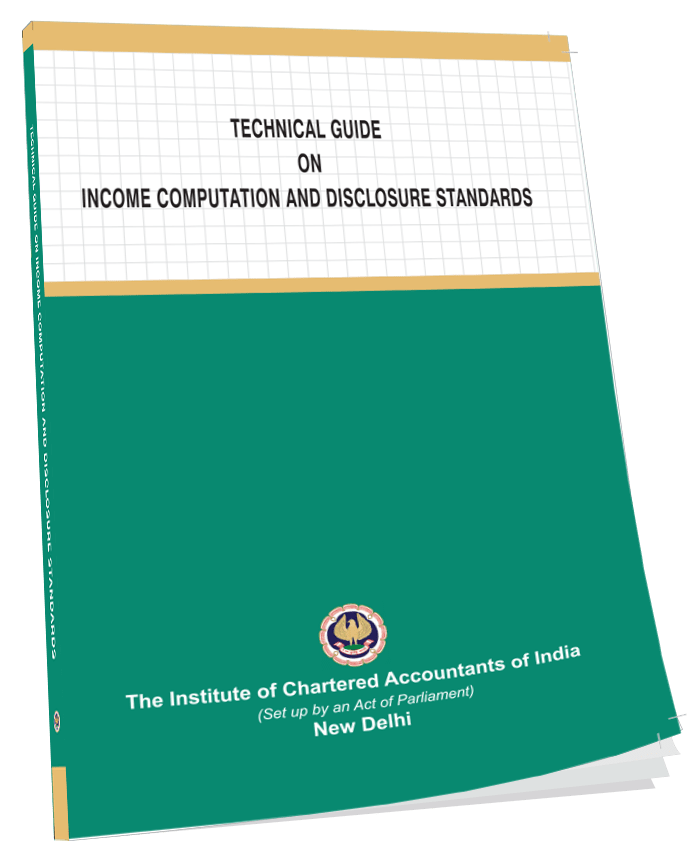 Technical Guide on Income Computation and Disclosure Standards July, 2017